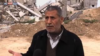 الأونروا تعلق المساعدات بغزة