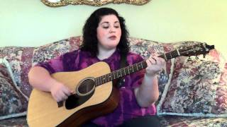 """I've Got So Much to Thank Him For"" by Heather Berry (song of the day #45)"