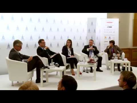 Warsaw Security Forum 2014 - Economic Security