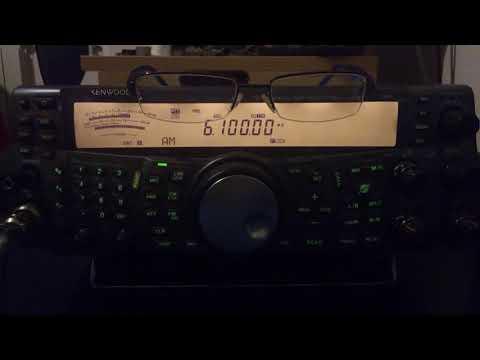 Voice of Serbia - Radio Internazionale di Serbia