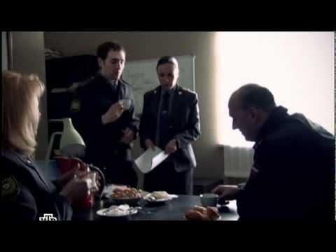 """Сериал """"Пятницкий"""" 2011 Сегал Георгий"""