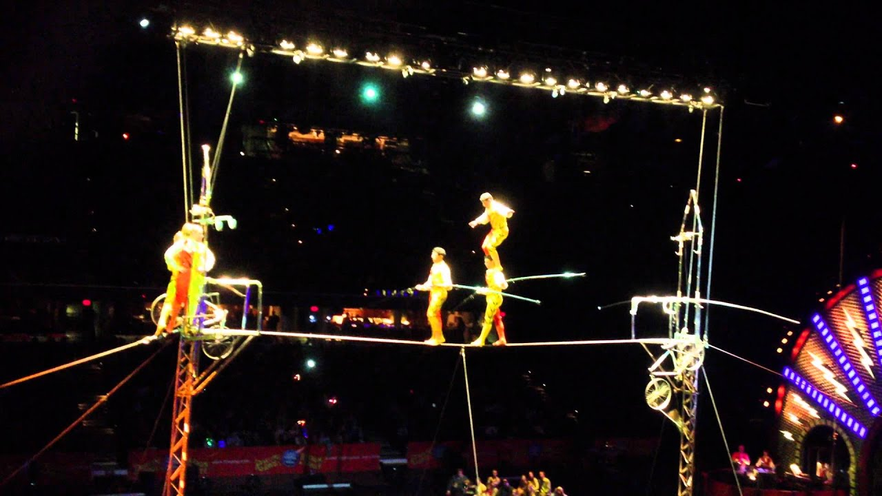 Games Games Circus Acrobats Circus Acrobats