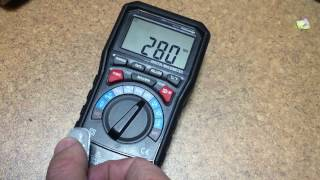BSIDE ADM20 True RMS Multimeter: Part 1 of 2 - Review