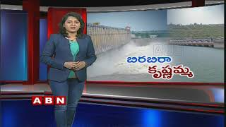 Heavy rains in AP and Telangana, train services affected