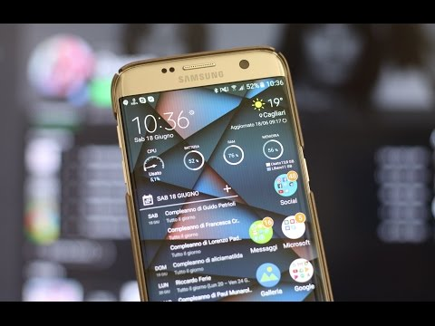 Smart Wallpapers: indicatori su Android integrati con Google Fit | HDblog
