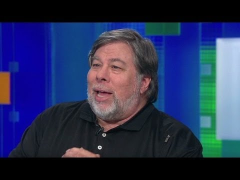 "Woz on ""Jobs"":  The movie was flat"