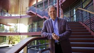 How a Stanford neurobiologist balances science and faith