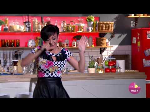 Szandi - Ha Szerelem Kell - Tv2.hu/fem3cafe