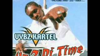 Watch Vybz Kartel Who Knows video