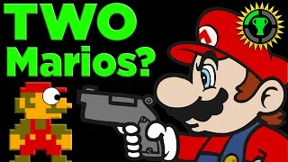 Game Theory: The Mario Timeline's SHOCKING Reveal