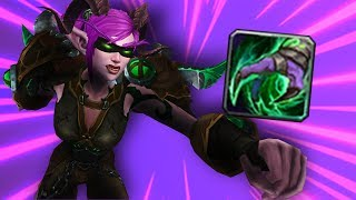 This DEMON HUNTER Is UNBEATABLE! (5v5 1v1 Duels) - PvP WoW: Battle For Azeroth 8.1