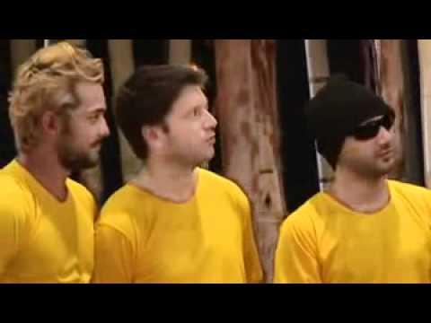 Programa Panico Na TV | Panico na BAND | 01/04/2012 |  O Maior Arregão