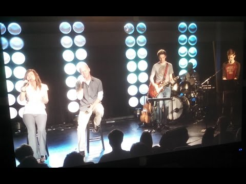 Powerful, Emotional Cover - Say Something (worshipmob Version) video