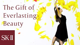 SK-II Presents: The Gift of Everlasting Beauty (with ENRA)