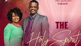 Jubilee Christian Church, Thika Road | The Holy Spirit-Part 1