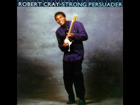 Robert Cray - More Than I Can Stand