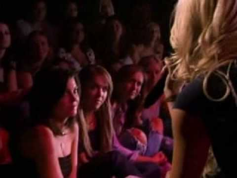 Jessica Simpson - I Belong To Me and Let Him Fly live MTV LIVE Special