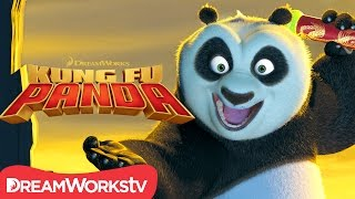 Kung Fu Panda FULL MOVIE in Under 2 Minutes