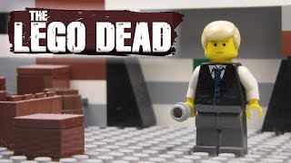 The LEGO Dead Episode 1