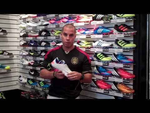 Benefits of Synthetic Soccer Shoes