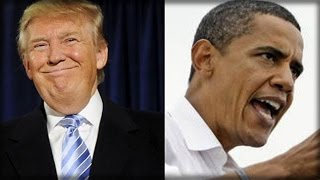 AWESOME: TRUMP JUST HIT OBAMA HARD BY INVITING 1 MAN TO ATTEND HIS INAUGURATION