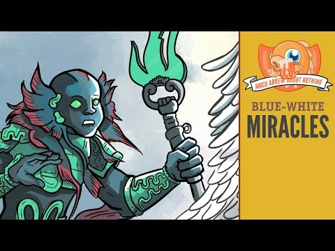 Much Abrew: UW Miracles (Modern)