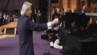 Benny Hinn - Raw Anointing in Ohio (1)