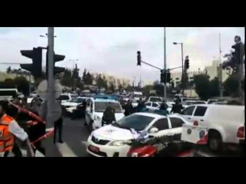 Noticias: Atentado en Jerusalém . La Digital Radio Madrid