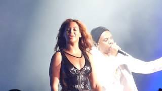 Party II   Jay Z, Beyoncé, On The Run Tour Live