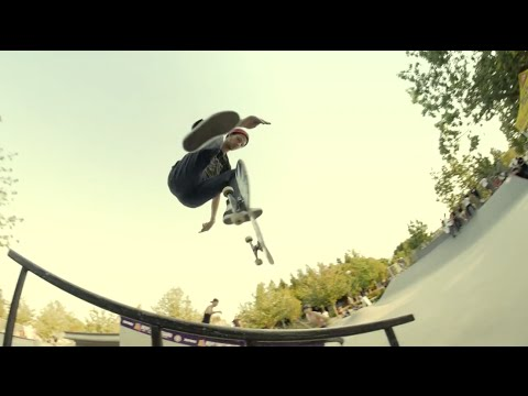 Zumiez Best Foot Forward Episode 10 with