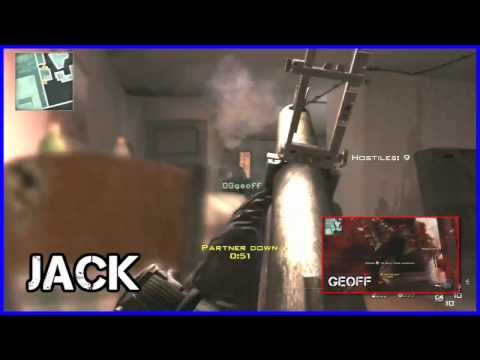 Call of Duty: Modern Warfare 2 - SpecOps - High Explosive