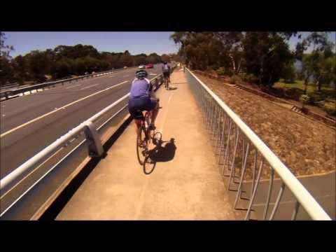 Lake Burley Griffin Western Loop