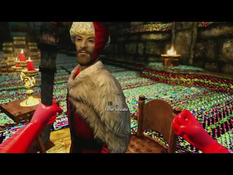 Skyrim Mods - Week #54: Skyrim Christmas Edition