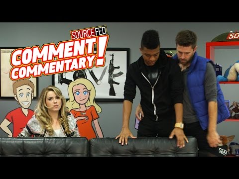 Black Friday Bacon Dance! It's Comment Commentary 147!