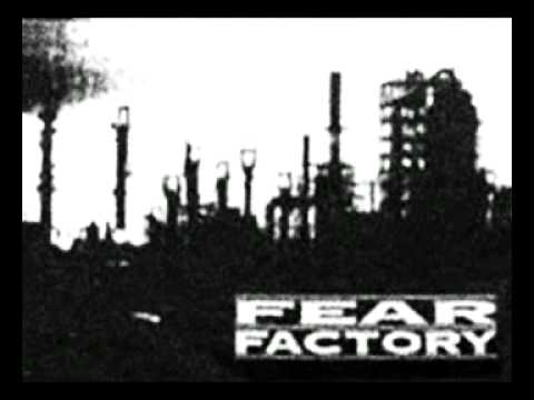 Fear Factory - Echoes of Innocence / Deforestation