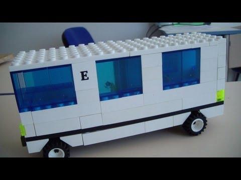 Лего Инструкция Автобус