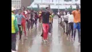 download lagu Ethiopian Runners' Training Off-season gratis