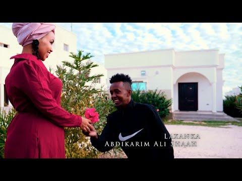 Cabdikarin Cali Shaah & Asma Love | Xidhiidh Jacayl | Official Music Video 2020