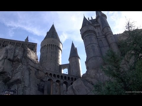 Islands of Adventure 2014 Tour and Overview - Universal Orlando Resort HD Florida