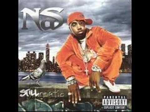 Nas - You're da man