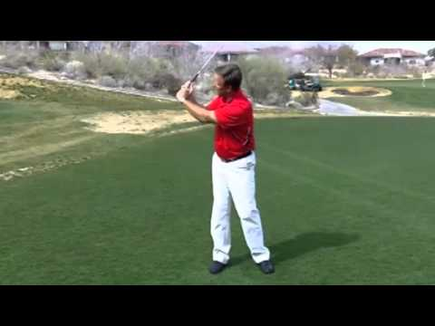 Golf Grip: Perfect Right Hand Grip Placement