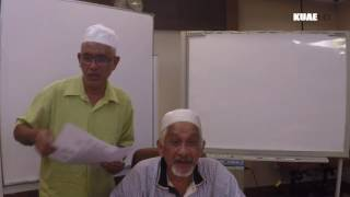 KUAE | Pengajian Balaghah B6 | Siri 5