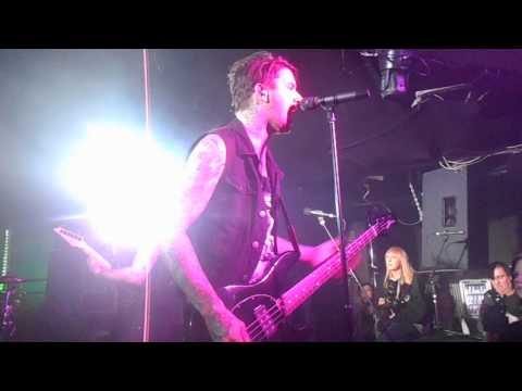 Glamour Of The Kill - If Only She Knew Live - 28 04 14 video