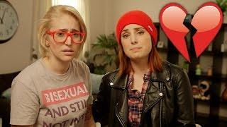 Every Lesbian Breakup Video