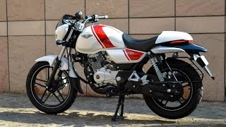 Bajaj V15, V12  (Made of INS Vikrant Steel) Detailed Walkaround