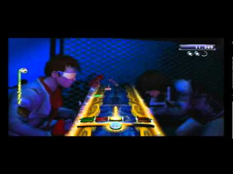 Rock Band in wii