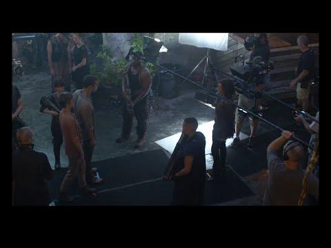 The Divergent Series: Insurgent | Behind The Scenes Featurette