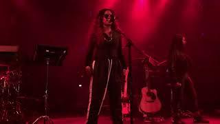H E R 34 Avenue 34 Live Lights On Tour Ft Lauderdale 12 02 17