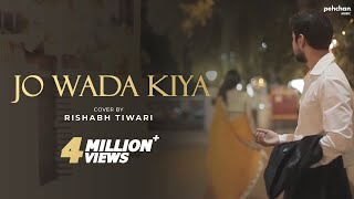 download lagu Jo Wada Kiya Woh Nibhana Padega  Cover By gratis