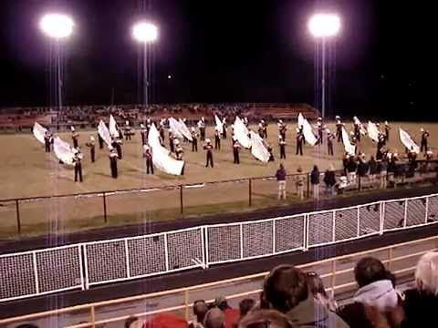 Sullivan Central High School Marching Band